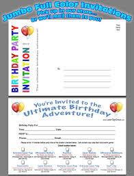 my little pony birthday invitations pdf tags my little pony