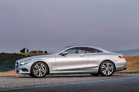 mercedes s63 amg 2015 price 2015 mercedes s class coupe drive motor trend