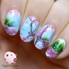 nail art free hand nailartoor ramona nailsbylaura nl youtube