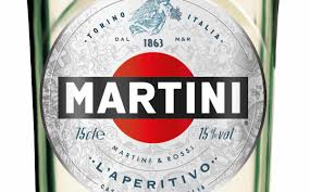 martini and rossi martini to launch new bottle design and u0027double media spend