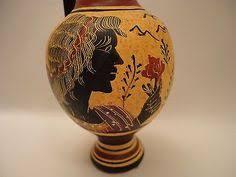 Aphrodite Vase Aphrodite Of Knidos Google Search древняя греция Pinterest