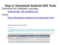 developer android sdk index html android development environment environment tools windows eclipse
