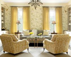 Curtains For Yellow Living Room Decor Yellow Curtains For Bedroom Editeestrela Design