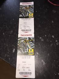 siege aviva aviva premiership tickets great seats twickenham in