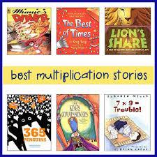teaching multiplication with math themed children u0027s books