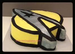 star trek cake live love bake