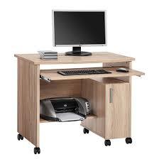 bureaux pour ordinateur bureau pour ordinateur mobilier bureau design pas cher lepolyglotte