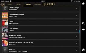 amazon com equalizer music player volume booster appstore