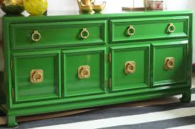 painting furniture with fine paints of europe or any oil enamel
