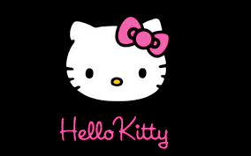free hello kitty halloween wallpapers wallpaper cave