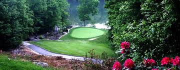 tennessee fairfield glade stonehenge golf club tennessee mountain golf courses in