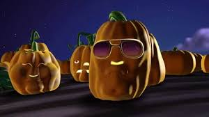 cartoon halloween images singing pumpkins 3d animation halloween youtube