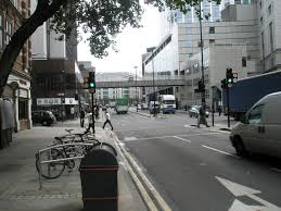 Wormwood Street