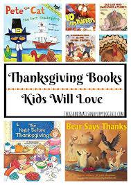 thanksgiving books will fspdt