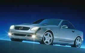 Slk230 Interior Used 1998 Mercedes Benz Slk Class Slk230 Kompressor Convertible In