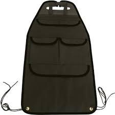 protection dossier siege voiture carponit sac de rangement cartidy noir achat vente sacoche