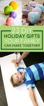 23 diy holiday gifts your family can make at home
