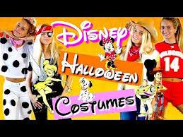 Disney Halloween Costumes Girls 8 Minute Diy Halloween Costumes Diy Disney Costumes