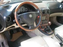 alfa 166 interni sold alfa romeo 166 2 0i 16v used cars for sale autouncle