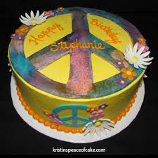 kristin u0027s peace of cake your place for custom cakes