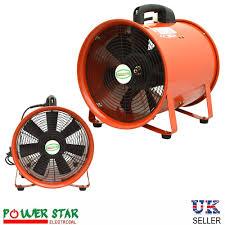 Air Ventilator Price Portable Ventilation Fan Air Mover Metal Axial Blower 110v