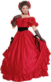 Belle Halloween Costume Women Southern Belle Derived French Word Belle Beautiful