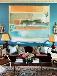 Decorating With Blue Light Blue Color Combinations Perfect For Soft And Cool Interior