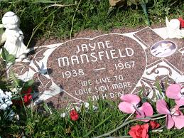 Jayne Mansfield House by The Dead U2013 Hollywood Forever U2013 John Varley