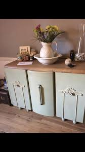 shabby chic sideboard second hand household furniture buy and