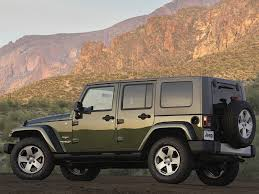 maruti jeep jeep wrangler unlimited specs 2006 2007 2008 2009 2010 2011