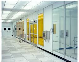 Cleanroom Ceiling Tiles by Modular Cleanroom Wall Systems From Portafab Modular Building Systems