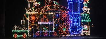 home festival of lights