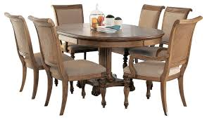 7 dining room sets american drew grand isle 7 dining room set in