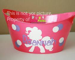 my pony easter basket personalized easter basket 6 colors kids easter basket