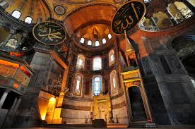 hagia sophia history interior plan photos inside istanbul clues