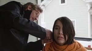 haircuts at island
