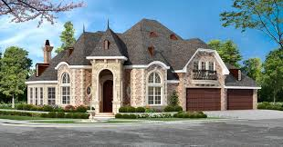 luxury house plans with pictures archival designs luxury house plan of the month horsehoe bay