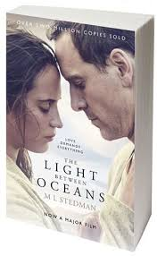 the light between two oceans book amy williams amy87williams twitter