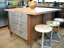 kitchen island table ikea ikea kitchen island hack homehub co