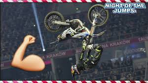 freestyle motocross youtube luc ackermann freestyle motocross winning run 2017 youtube