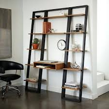 Corner Desk Shelves Desk Shelves Sliding Shelf Is A Way To Create A Work