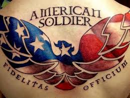 army tattoos patriotic tattoos that will make you cry with pride