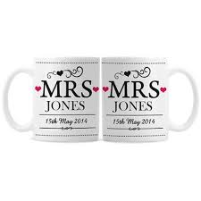 wedding gift mugs the 25 best wedding gift mugs ideas on engagement