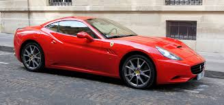 Ferrari California Specs - ferrari california ferrari prestige cars