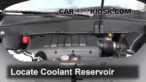 gmc acadia check engine light carcarekiosk all videos page gmc acadia 2013