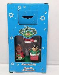 cabbage patch the angry spider vintage toys collectibles