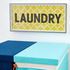 Clothes Hampers With Lids Aqua Poppin Laundry Hamper With Lid The Container Store