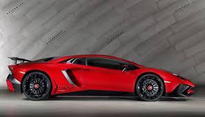 Lamborghini Aventador Top Speed - lamborghini u0027s aventador lp 750 4 superveloce robbreport malaysia