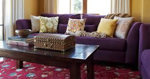 Living Room With Purple Sofa Www Sofa Designs For Living Room Home Interior Design Ideas