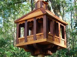 fascinating wooden gazebo bird feeder 94 wooden gazebo bird houses